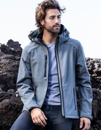 Men`s Softshell Jacket
