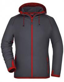 Ladies´ Hooded Fleece