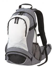 Backpack Tour